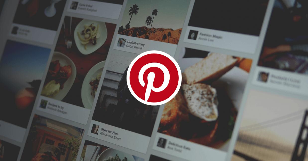 SMM Pinterest